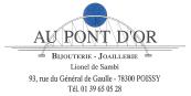 Au Pont d'Or