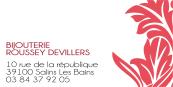 Roussey Devillier