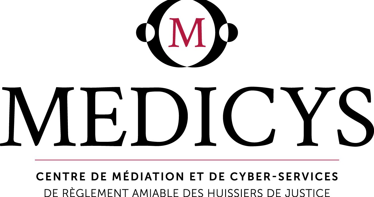 logo Medicys mediation